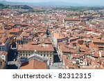 Aerial View Of The Florence ...