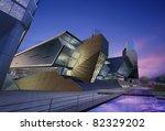 3d building | Shutterstock . vector #82329202