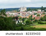 Beautiful Historical Town Of...