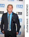 Постер, плакат: Dolph Ziggler arriving at