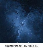 M16  The Eagle Nebula In...