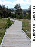 Boardwalk Trail 5