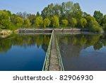 part of the olga parkon the... | Shutterstock . vector #82906930