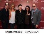 los angeles   mar 13   l r ... | Shutterstock . vector #82930264