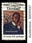 usa   circa 1975   a stamp... | Shutterstock . vector #83059537