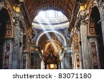 St. Peter's Basilica  St. Pete...