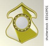 modern dynamic designed vector...   Shutterstock .eps vector #83163901