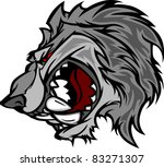 animal,cartoon,dog,eye,face,graphic,growl,growling,head,high school,icon,illustration,image,lobo,lobos
