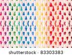 color pencils   Shutterstock . vector #83303383