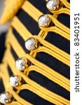 Uniform Details Of A Mounted...