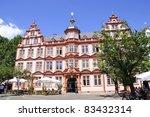 gutenberg museum in mainz ... | Shutterstock . vector #83432314