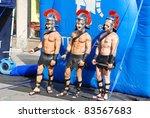 montr al  august 13 ... | Shutterstock . vector #83567683