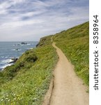 The Lizard Point The...