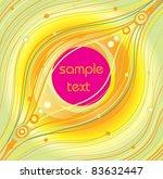 vector background | Shutterstock .eps vector #83632447