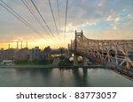 Queensboro Bridge Viewed From ...