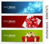 Christmas Celebration Vector...
