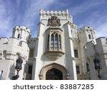 Czech Republic   White Castle...