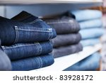 shoping sale background theme.... | Shutterstock . vector #83928172