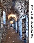 Stock photo kilmainham gaol irish pr os n chill mhaighneann first built in is a former prison 84124933