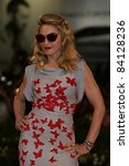 ������, ������: Madonna at the 68th