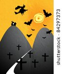 Background Of Halloween On...