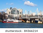 Charing Cross Station And The...