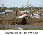 Joplin  Missouri June  2011 ...