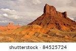 Castle Creek  Utah