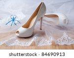 Luxury Wedding Shoes.