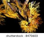 abstract art | Shutterstock . vector #8470603