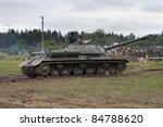 lesany  czech republic   aug 27 ... | Shutterstock . vector #84788620