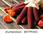 Red Corn Collection