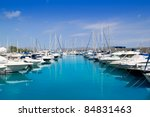 Alcudia Port Bonaire Marina In...