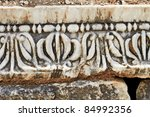 ancient roman historic patterns ... | Shutterstock . vector #84992356
