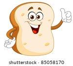 Zdravý životný štýl a Psychohygiena - Stránka 2 Stock-vector-slice-of-bread-cartoon-85058170