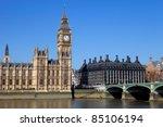 London View  Big Ben ...