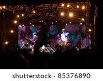 bangkok  thailand   sep 23  ...   Shutterstock . vector #85376890