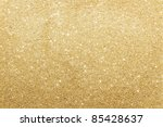 abstract gold background with... | Shutterstock . vector #85428637