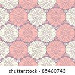 seamless japanese pattern | Shutterstock .eps vector #85460743