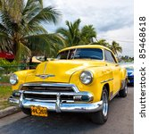 havana september 26 classic...   Shutterstock . vector #85468618