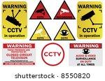 Cctv Signs And Warnings   Check ...