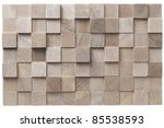 stack of lumber | Shutterstock . vector #85538593