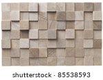 stack of lumber | Shutterstock . vector #85538593