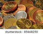 detail of czech republic... | Shutterstock . vector #85668250
