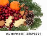 Christmas Mandarin And...