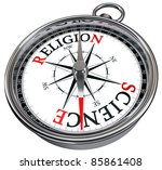 Science Versus Religion Concep...