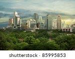 City High Rise Buildings  ...