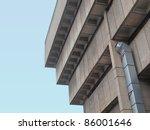 Birmingham Central Library ...