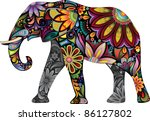 The Cheerful Elephant. The...