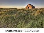 Abandoned Farmhouse...